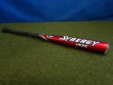 Easton Synergy IMX 33/30 (-3) 2-5/8 Composite BESR Certified Baseball Bat BZN1