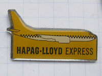 HAPAG LLOYD EXPRESS .................... Flugzeuge&Airlines-Pin (142c)