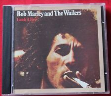 Bob Marley and the Wailers, catch a fire,  CD