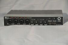 Steinberg UR44 USB Audio Interface 24-Bit/192kHz Yamaha w/ AC Adapter & USB 2.0