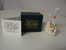 Harmony Kingdom Love Seat Walrus Box Figurine Tjwa Treasure Jest New