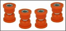 Haynes Roadster Locost Front or Rear Wishbone Bushes in Polyurethane (4 off)
