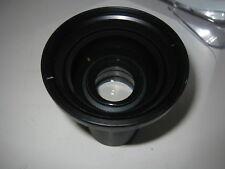 Canon WC-DC58N Lente Convertidor de 0.7X de ancho, G3, G5, G6