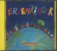 Erdenkinder von unmada, Kinderlieder - Musik aus Hannover