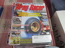 Drag Racer vintage magazine September 1994