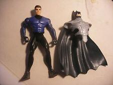 MARVEL DC comics super heros figurine kenner 1997 Batman 14cm