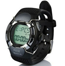 2016 Latest Wireless Heart Rate Monitor Chest Strap Watch Counter Sport Popular