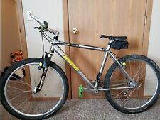 Litespeed Owl Hollow Titanium Mountain Bike