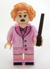 NEW LEGO QUEENIE GOLDSTEIN 75952 fantastic beasts minifig figure minifigure pink