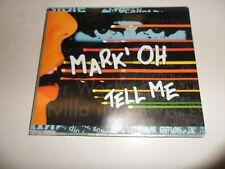 CD MARK 'OH – tell me