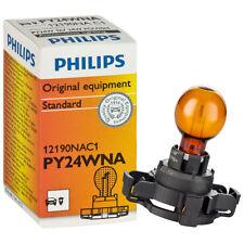 Philips PY 24W Blinkerlampe PGU20/4 12V 12190 Blinkerbirne PY24W