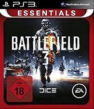 PS3 / Sony Playstation 3 Spiel - Battlefield 3 (Essentials) (mit OVP)(USK18)
