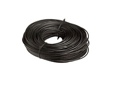 Black Pvc Coated Wire For Decoy Rigs