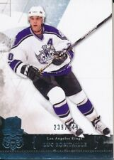 2010/11 Upper Deck The Cup #51 Luc Robitaille Base Card (239/249)