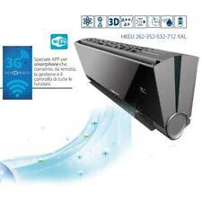 Hokkaido Climatizzatore Condizionatore Classe A++ wi-fi opzionale HITEC 12000BTU