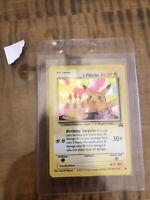 Pokemon Pikachu Birthday Surprise Holo #24 Black Star Promo Rare Card NM PSA Rdy