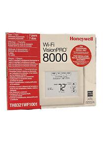 Honeywell WiFi VisionPRO 8000