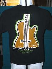 Hard Rock Cafe : Bruce Springsteen: Signature Series Camiseta @ TALLA S