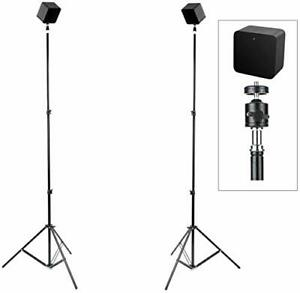 Skywin VR Tripod Stand HTC Vive Compatible Sensor Stand and Base Station for ..