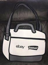 Ebay Stubhub Bag Brand New Black/Grey/White