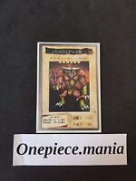 Yu-Gi-Oh! BANDAI 1998   Swamp Battleguard #62