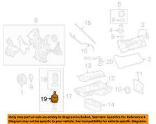 TOYOTA OEM ENGINE-Oil Filter Housing 156200S010