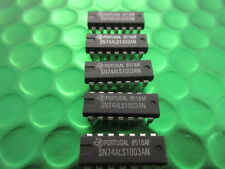 SN74ALS1003AN, 14-Pin Plastic Dip Quadruple 2-Input Nand Buffer, UK STOCK. *X5*