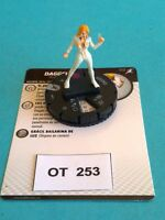 RPG/Supers - Wizkids Heroclix - Dagger (with Card) - OT253