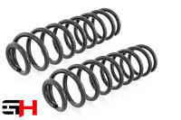 2 Springs Rear Renault Scenic II Grand Year 2003-2009 New GH Top Quality