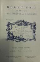 1971 Catálogo De Venta Demuestra Drouot Biblioteca R.escande Y Messieres