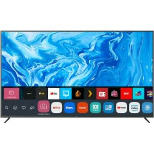 """EKO 85"""" 4K Ultra HD WebOS TV"""