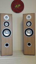 Sound and Vision Eltax Concept 180 Floor Standing Speakers (ourcoderp)