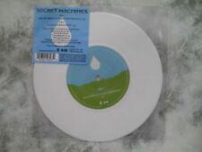 "Coloured Vinyl Progressive Rock 7"" Singles"