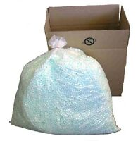 Bean Bag Chair Refill Virgin Recycled Eco - Friendly Bead - New - Made in USA