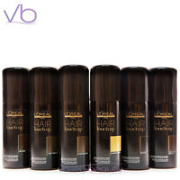 L'OREAL Professional Hair Touch Up Root Concealer, 75ml - Multiple Colors