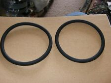 (2) Eureka & Sanitaire Round Belts For Upright Vacuum Brand New.