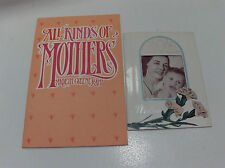 ALL KINDS OF MOTHERS- IN LOVING & GRATEFUL REMEMBERANCE of MOTHER Mormon LDS