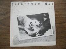 "EX  FLEETWOOD MAC - Tusk / Never make me cry - UK 7"" single"