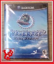 Waverace Tempête bleue Für Nintendo Gamecube / Jeu Cube