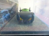 Eaglemoss Batman Automobilia Legends of the Dark Knight 30 issue 68 Toy car New