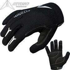 Mountainbike Handschuhe Gel Fahrrad BMX Sommer Fahrradhandschuhe von ATTONO