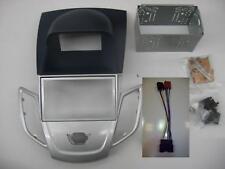 Mascherina telaio kit doppio 2 Din FORD FIESTA dal 2011