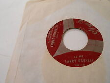 BARRY DARVELL  GERONIMO STOMP  COLT 45  107 VG,PLAYS Vg+OR BETTER
