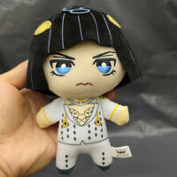 2018 JoJo's Bizarre Adventure Golden Wind Stuffed Plush Toy Doll Buccellati NEW