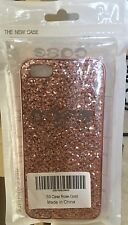 Bling Protective Jelly Case Cover for Apple iPhone 5s