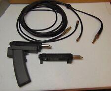 Metcal MX-DS1 Pistol Hand-Piece Desoldering  with extras