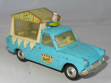 corgi WALLS ICE CREAM VAN ON FORD THAMES - 447
