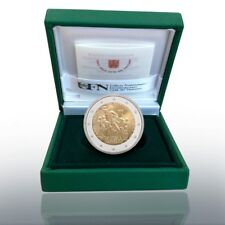 IN STOCK - VATICAN 2 EURO 2018 - European Year of Cultural Heritage - PROOF