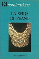 LA SFIDA DI PEANO - SPIRALI 1980