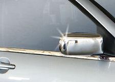 Calotte dei retrovisori cromati MITSUBISHI LANCER